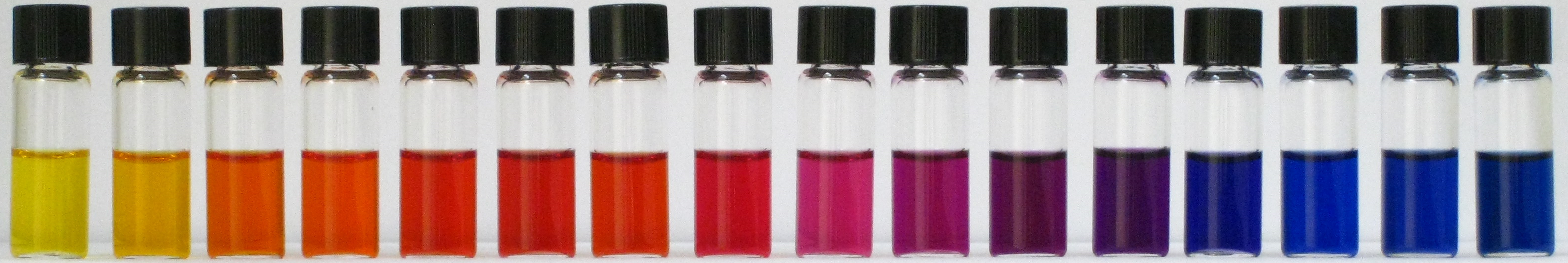Palette of fluorinated voltage sensitive dyes from Potentiometric Probes